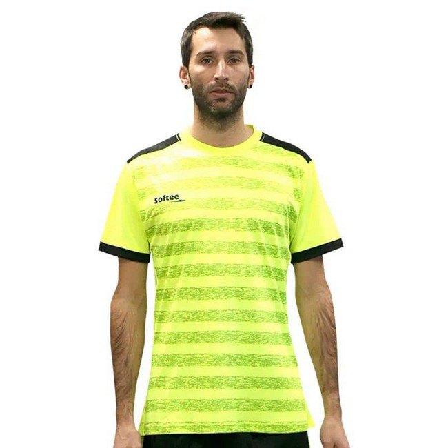 Softee Leader S Yellow Fluor / Black