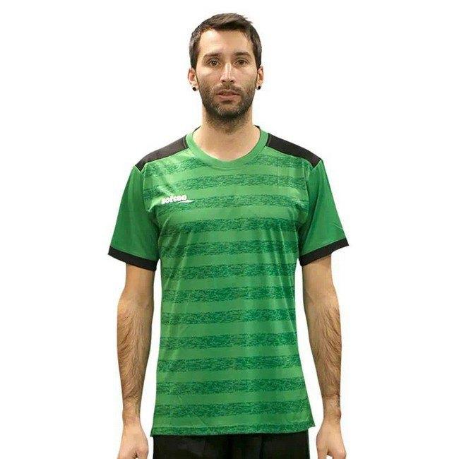 Softee Leader S Green / Black