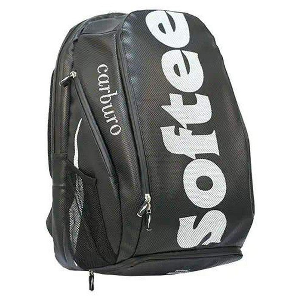 Softee Sac À Dos Carburo One Size Black