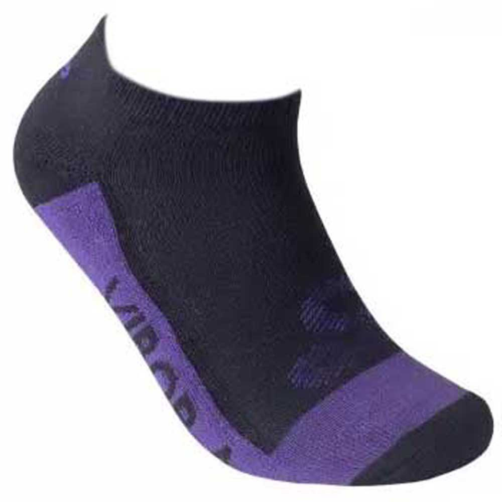 Vibora Socks EU 39-42 Black / Purple