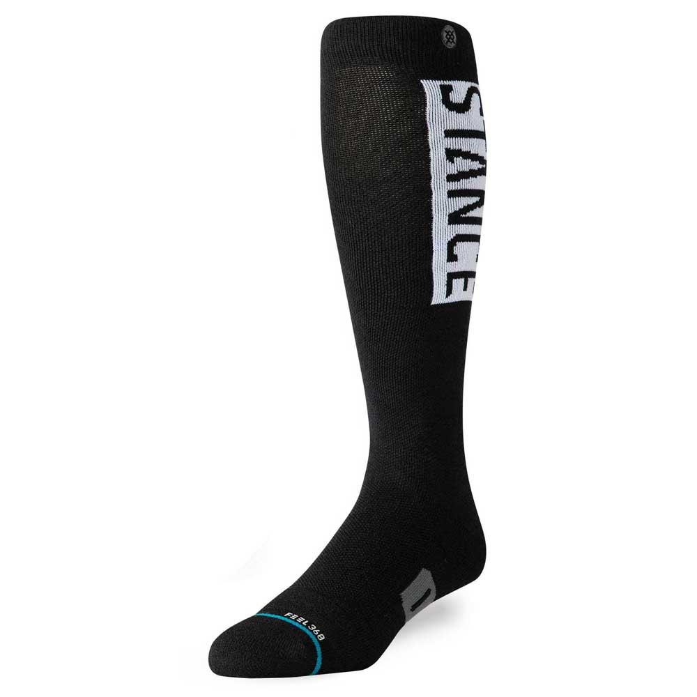 Stance Og Wool Socks EU 43-46 Black
