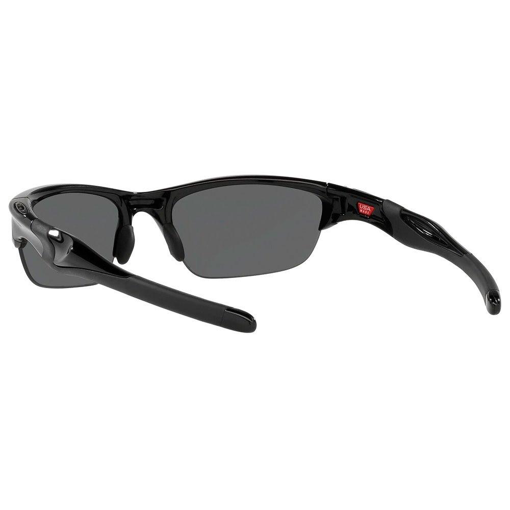 Oakley Lunettes De Soleil Half Jacket 2.0 Prizm Prizm Black/CAT3 Polished Black