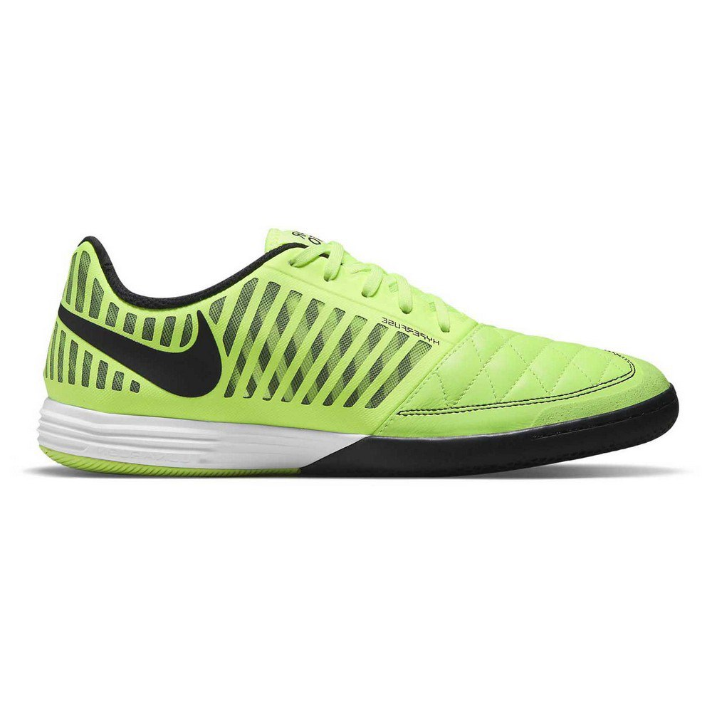 Nike Chaussures Football Salle Lunar Gato Ii Ic EU 45 Ghost Green / Black / White