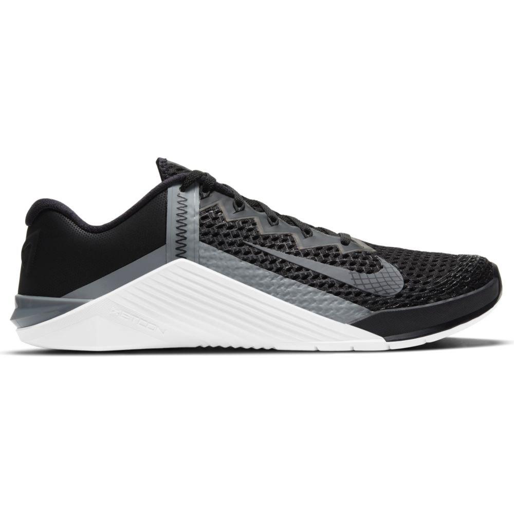 Nike Zapatillas Metcon 6 EU 43 Black / Iron Grey / White / Particle Grey