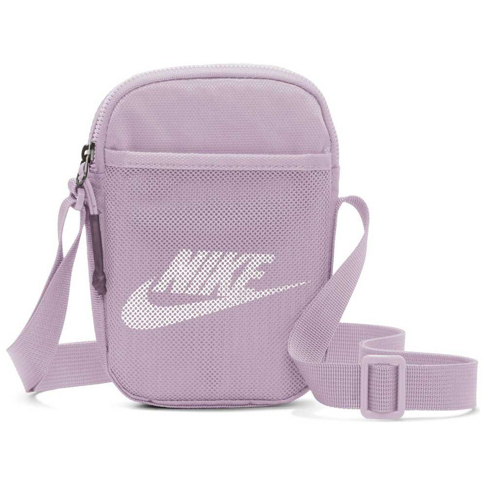 Nike Ceinture Heritage S One Size Iced Lilac / Iced Lilac / White