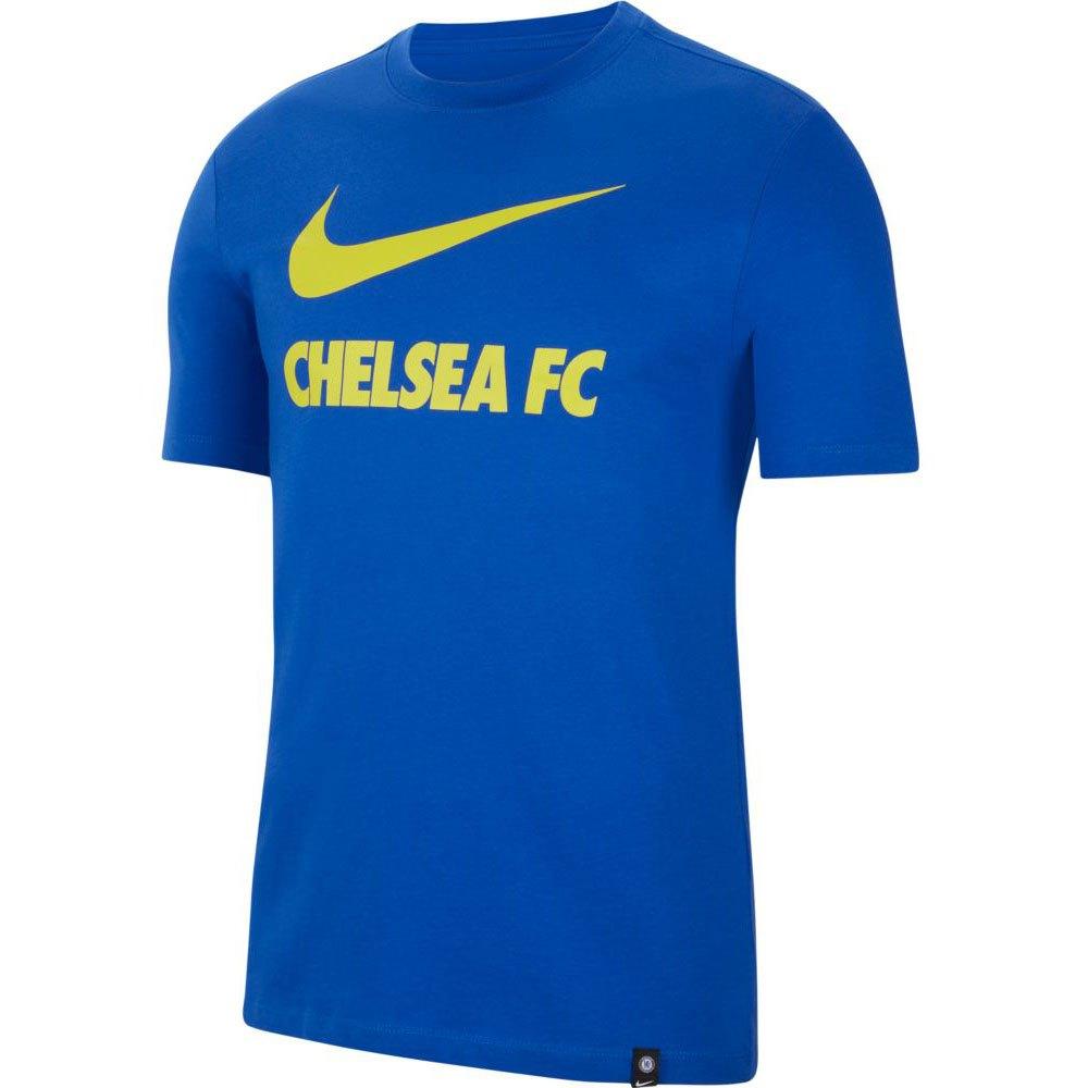 Nike Chelsea Fc 21/22 S Game Royal