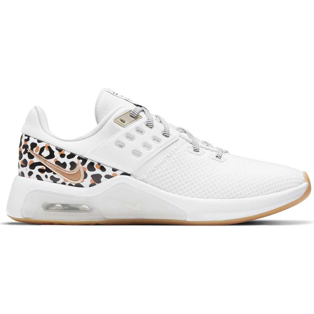 Nike Air Max Bella Tr 4 Premium EU 38 White / Black / Light Bone / Wheat