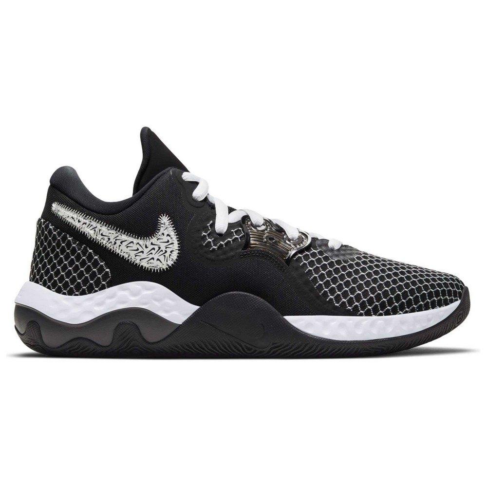 Nike Renew Elevate Ii EU 43 Black / White / Anthracite