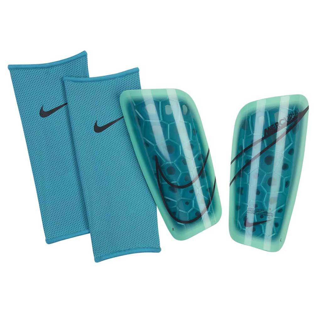 Nike Mercurial Lite S Aquamarine / Green Glow / Off Noir