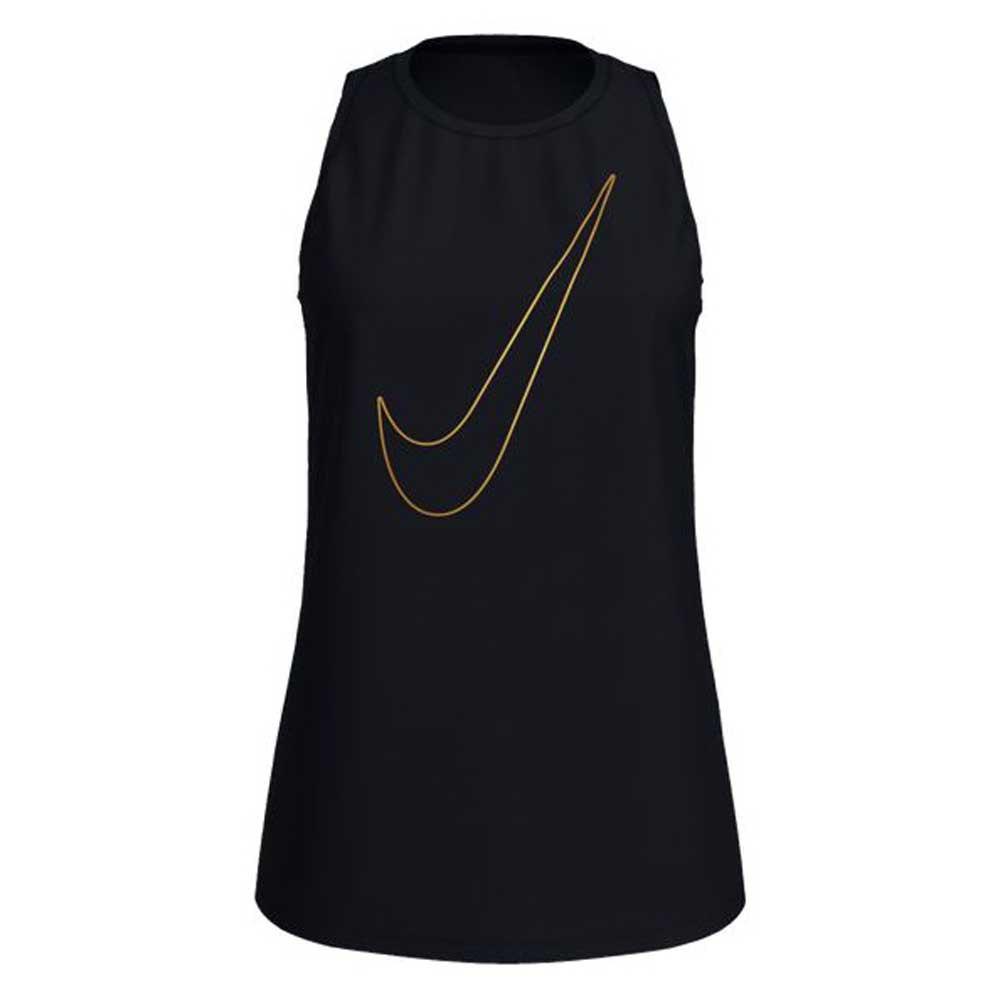 Nike Dri Fit L Black