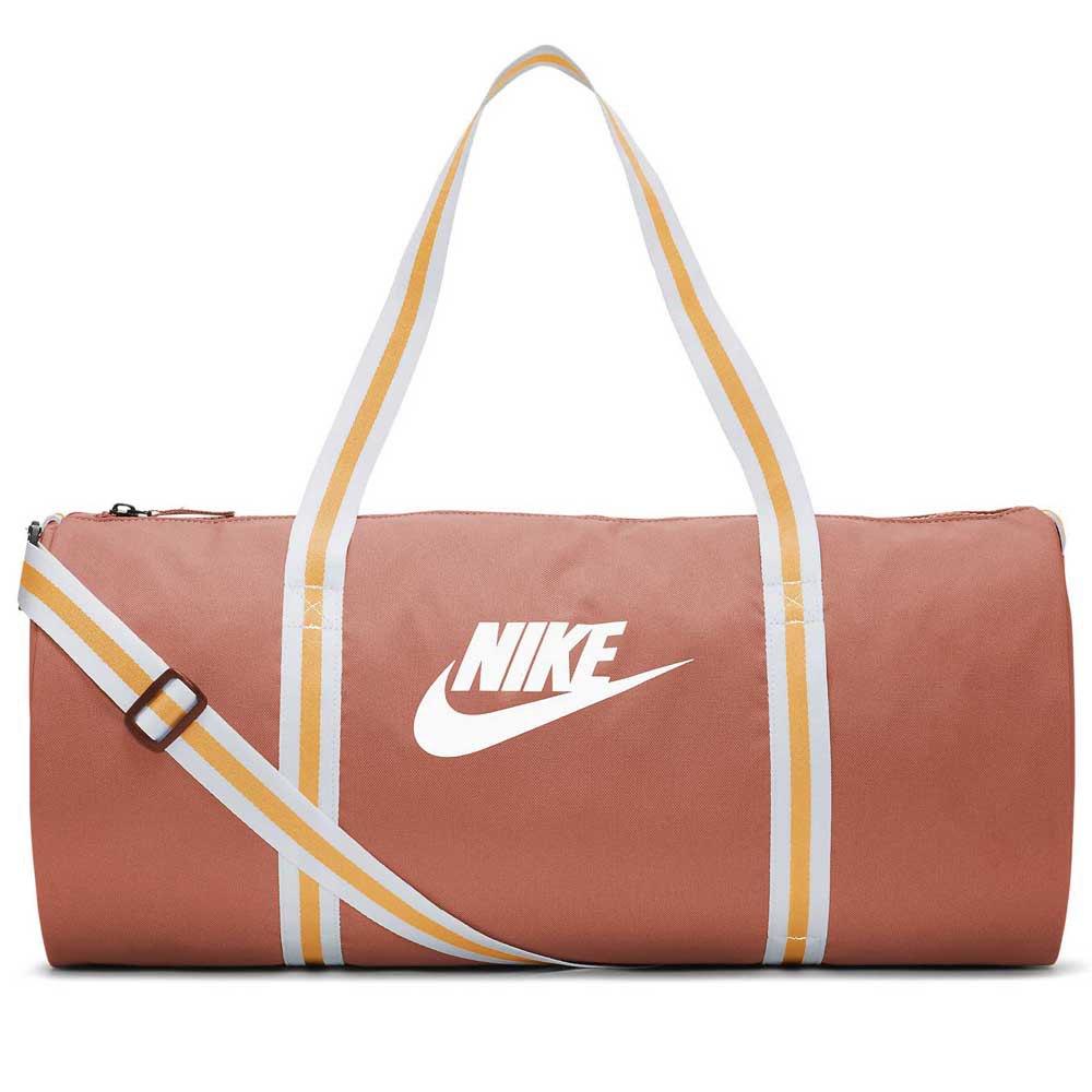 Nike Heritage One Size Light Sienna / Light Sienna / White
