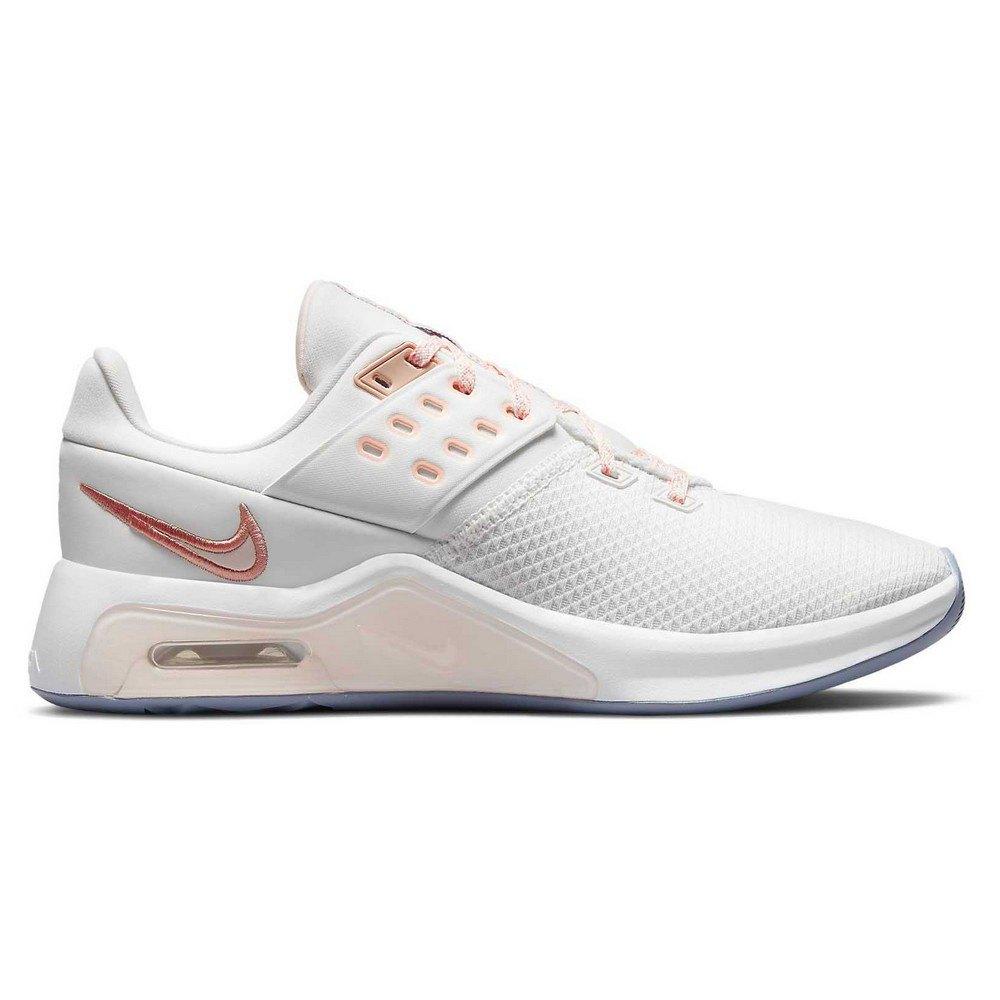 Nike Chaussures Air Max Bella Tr 4 EU 38 Summit White / Crimson Bliss / Orange Pearl