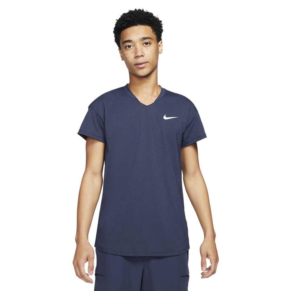 Nike Court Breathe Slam S Obsidian / White