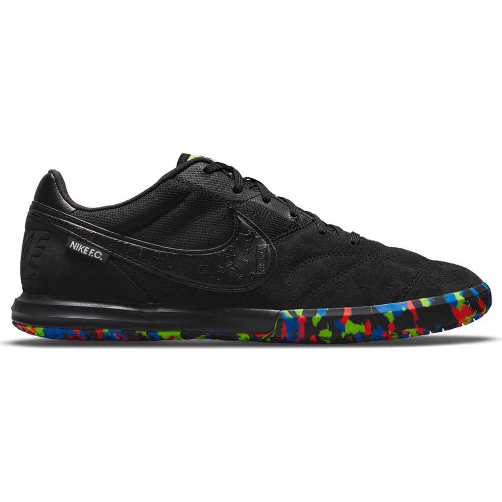 Nike Premier Ii Ic EU 45 1/2 Black / Black