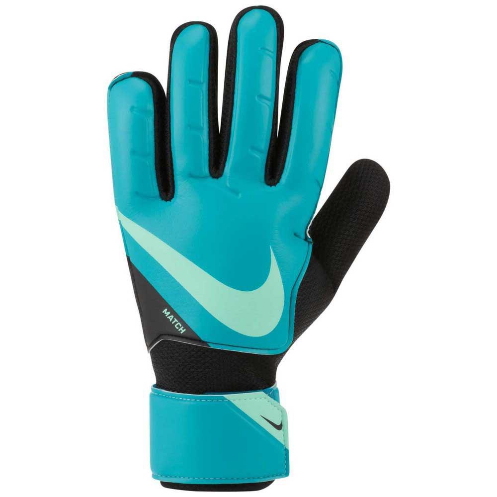 Nike Match 6 Aquamarine / Black / Green Glow