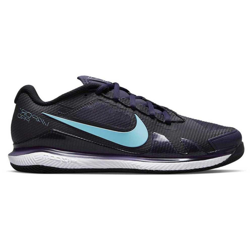 Nike Chaussures Court Air Zoom Vapor Pro EU 41 Dark Raisin / Copa / White / Black