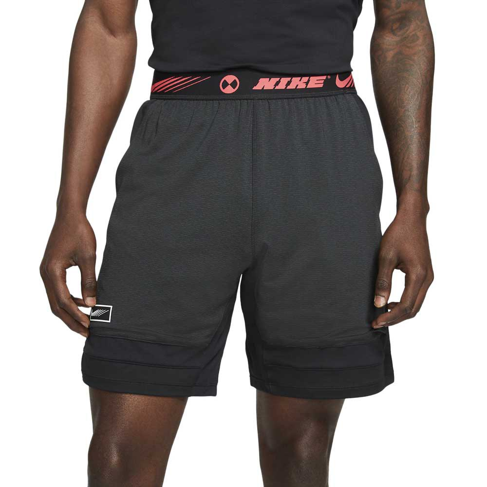 Nike Short Sport Clash L Black / White