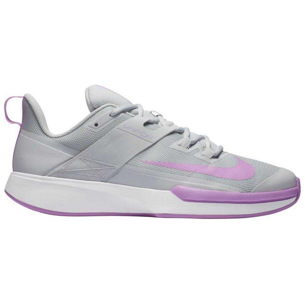 Nike Court Vapor Lite Clay EU 39 Photon Dust / Fuchsia Glow / White