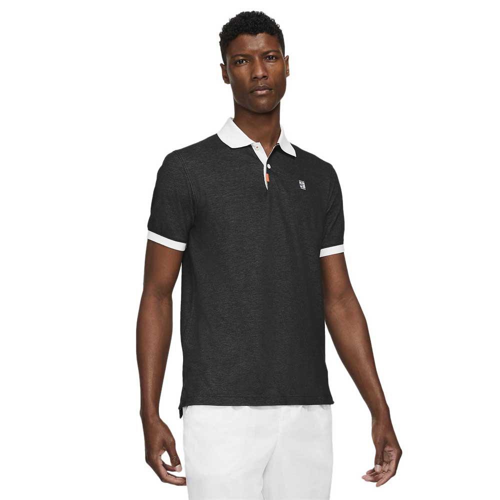 Nike Court The Rafa Slim Fit S Black / White