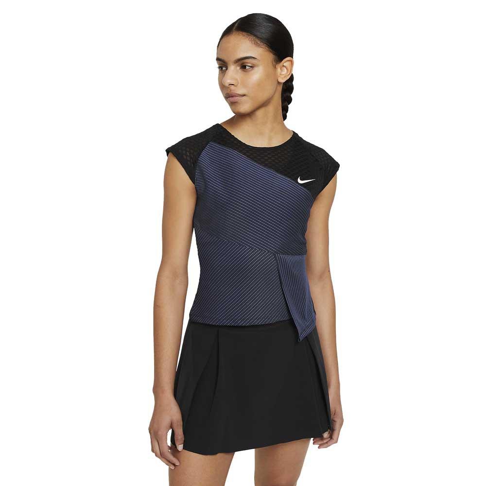 Nike Court Dri Fit Advantage Slam L Black / White