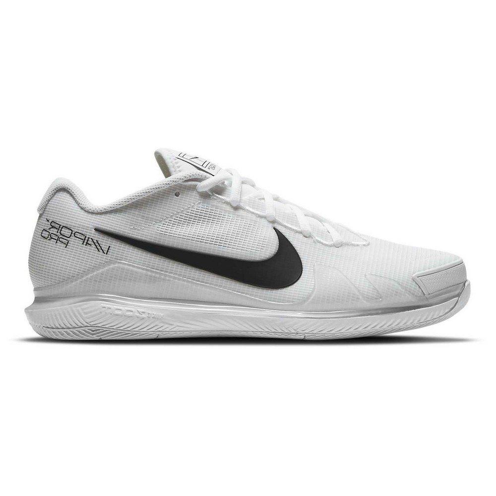 Nike Court Air Zoom Vapor Pro EU 45 White / Black