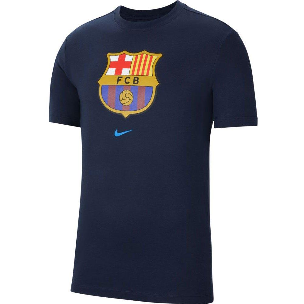 Nike Fc Barcelona 21/22 S Obsidian