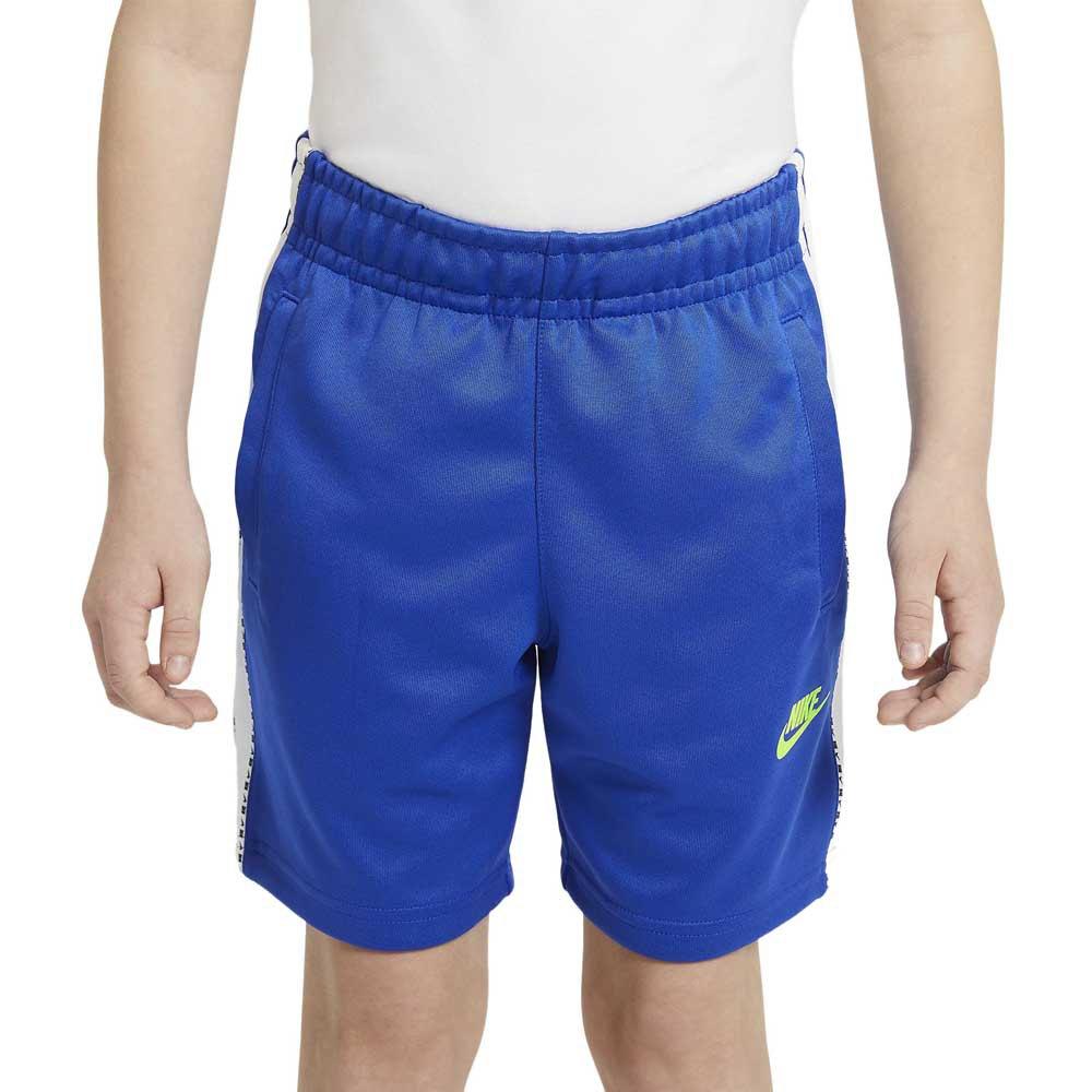 Nike Short Sportswear S Game Royal / Volt