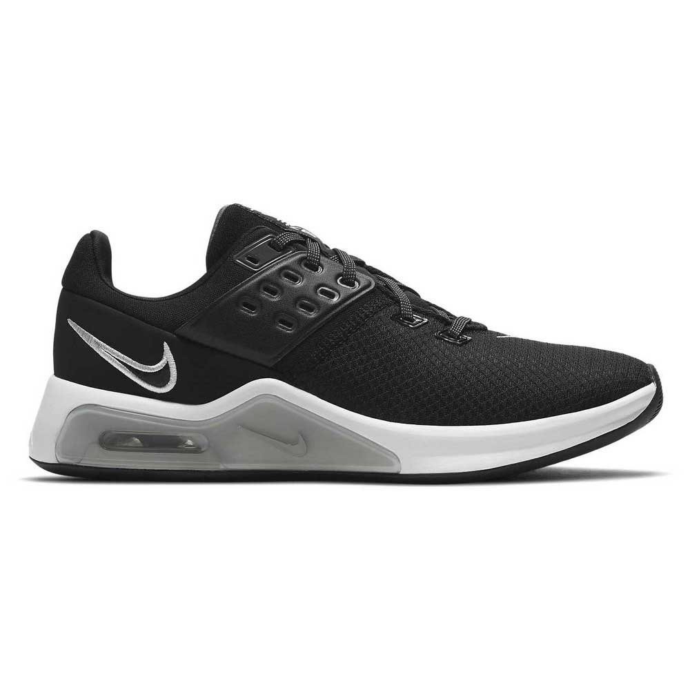 Nike Air Max Bella Tr 4 EU 41 Black / White / Dark Smoke Grey / Iron Grey