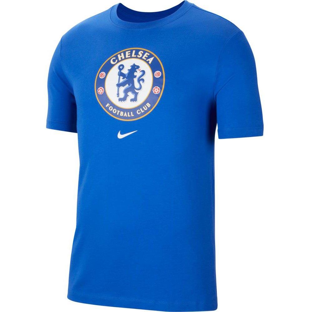 Nike Chelsea Fc 21/22 M Game Royal