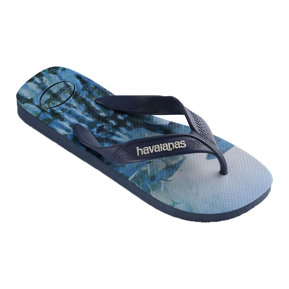 Havaianas Surf EU 47-48 Indigo Blue
