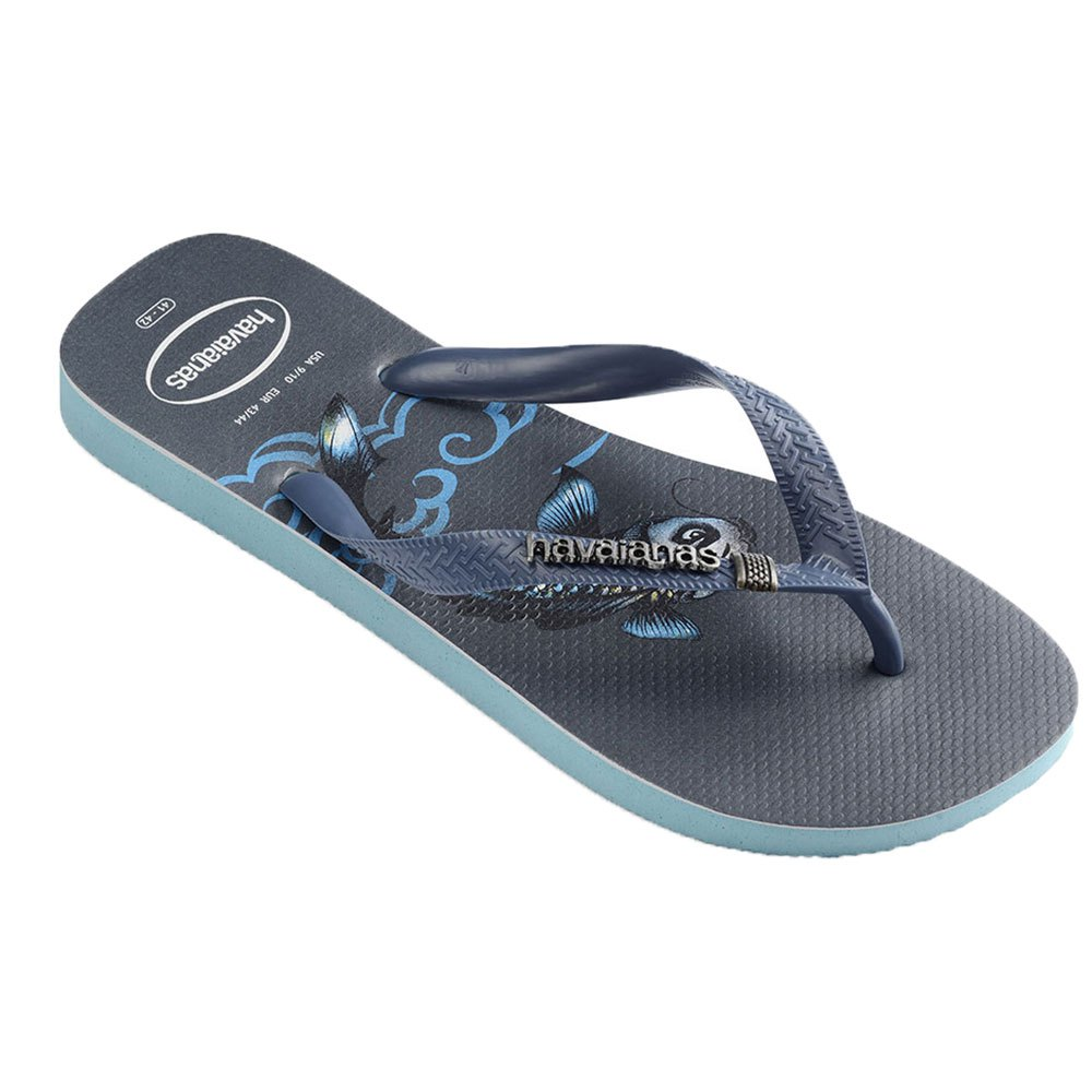 Havaianas Tongs Top Tribo 378 Blue