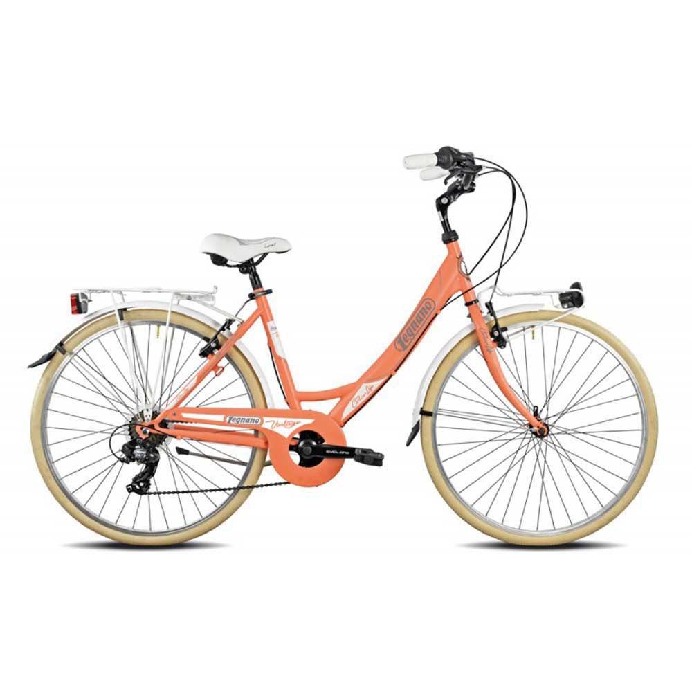 Bicicletas Urbanas Piccadilly 26