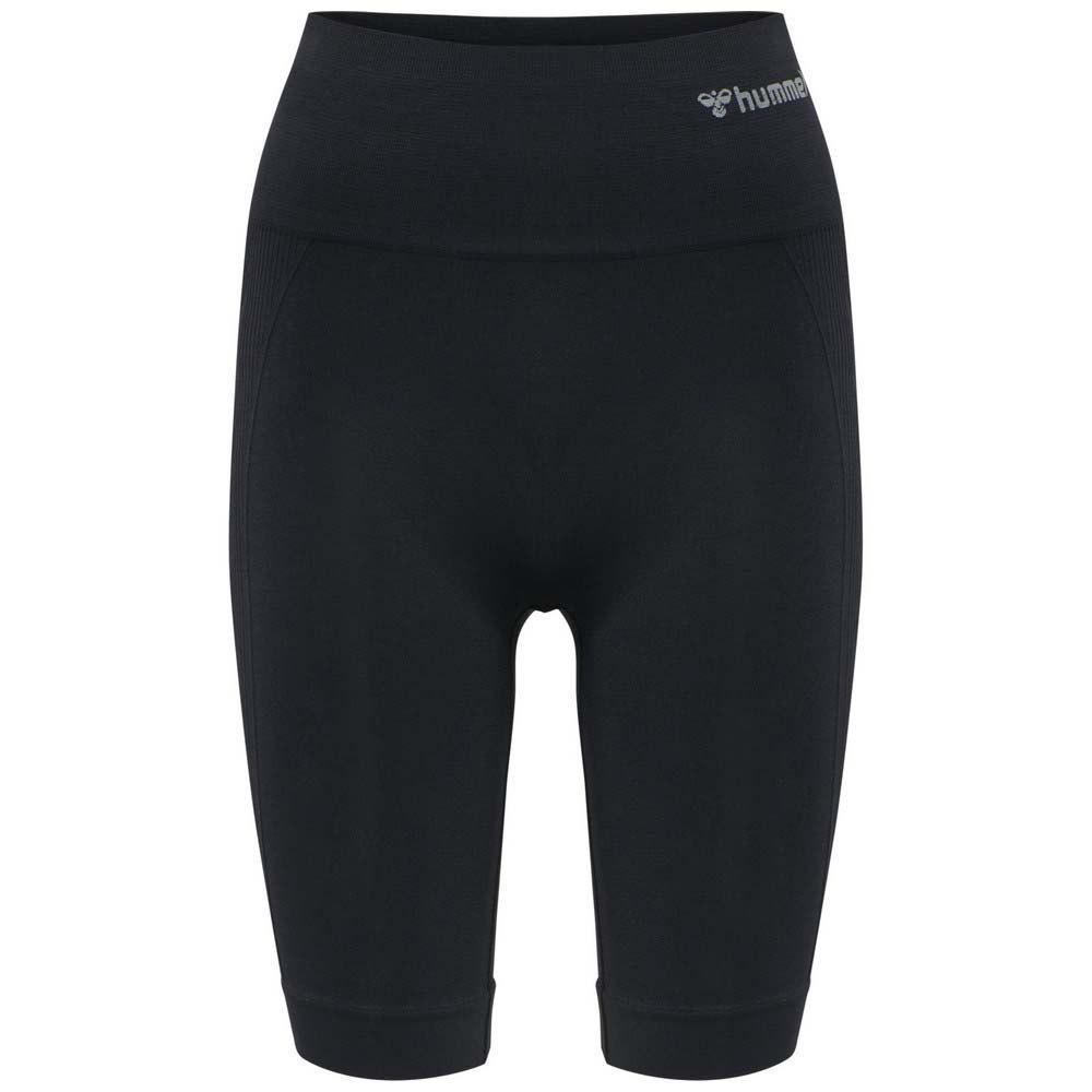 Hummel Legging Courte Tif Seamless XS Black