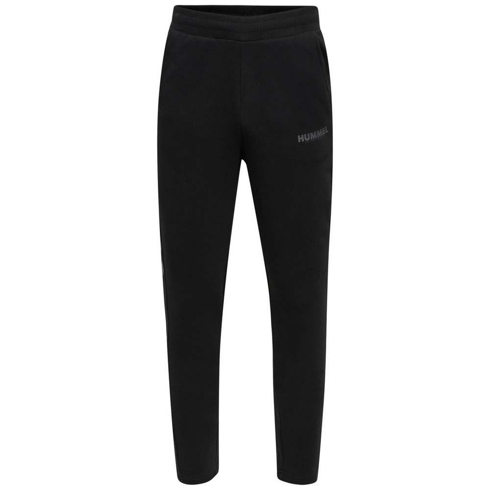 Hummel Pantalon Longue Legacy Tapered S Black