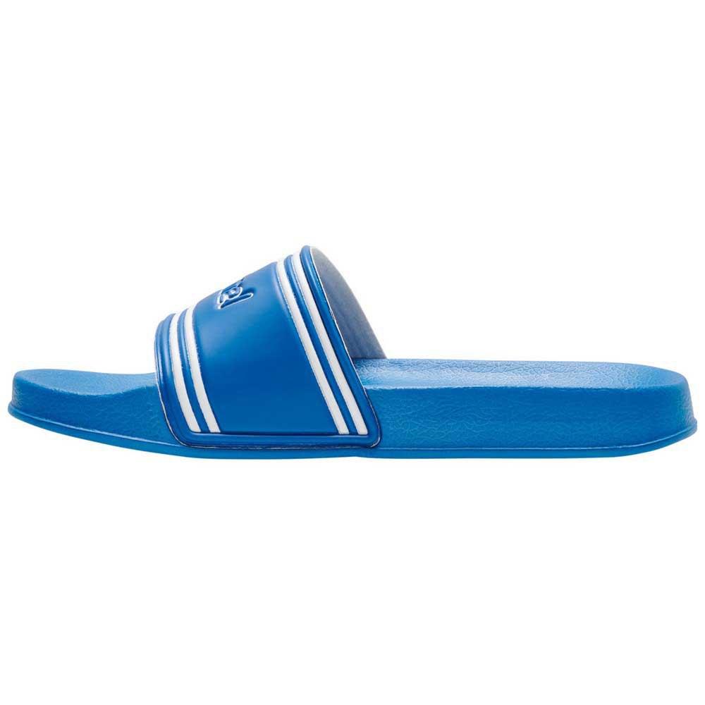 Hummel Retro EU 36 Mykonos Blue