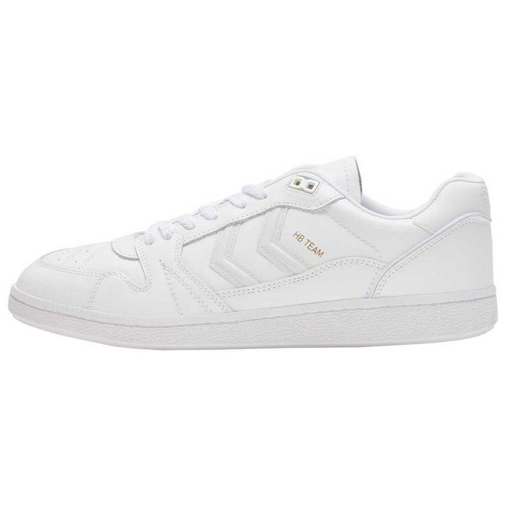 Hummel Chaussures Hb Team EU 46 White