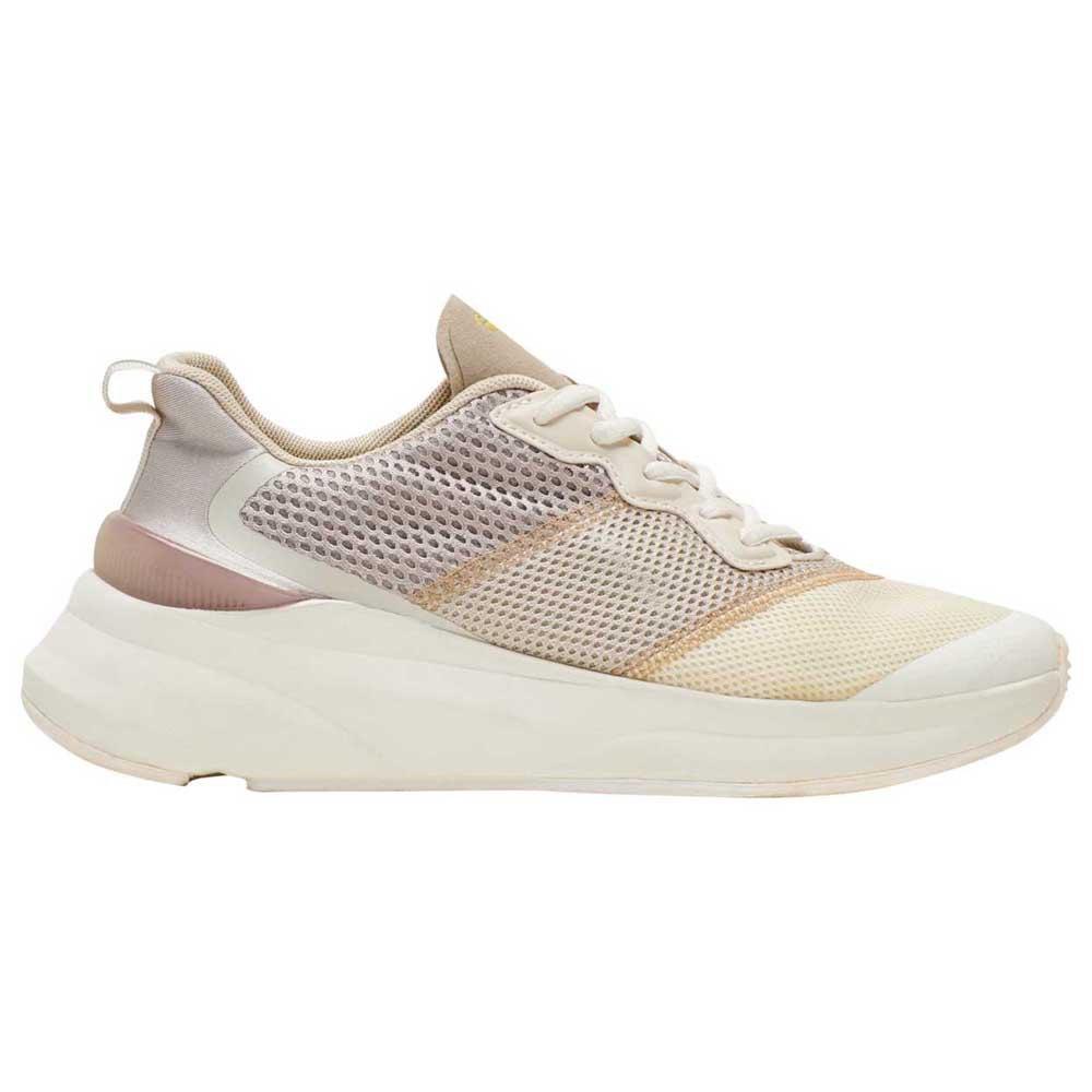 Hummel Chaussures Reach Lx 600 EU 36 Bone White