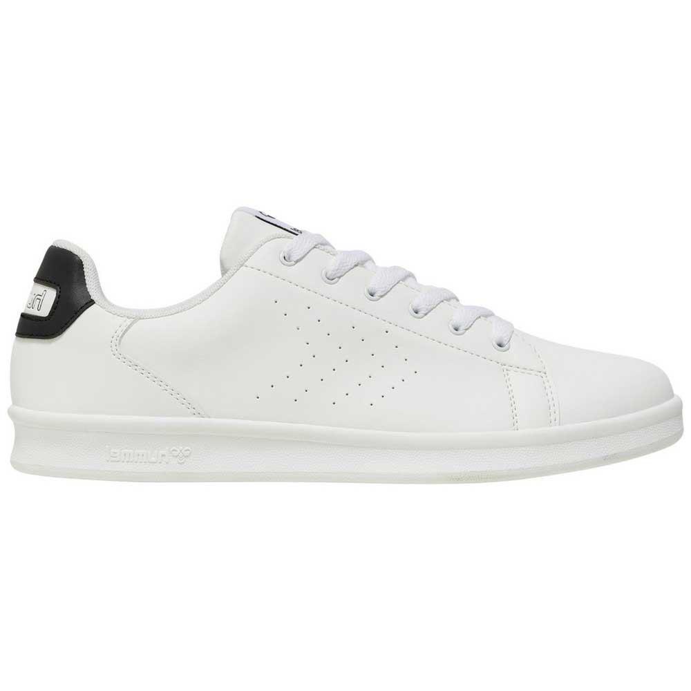Hummel Chaussures Busan EU 39 White / Black