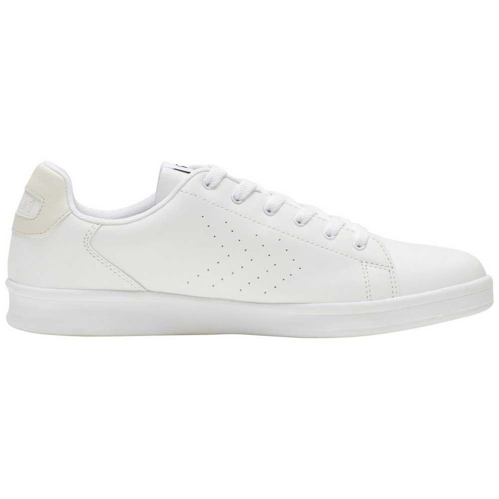 Hummel Chaussures Busan EU 39 White / Marshmallow