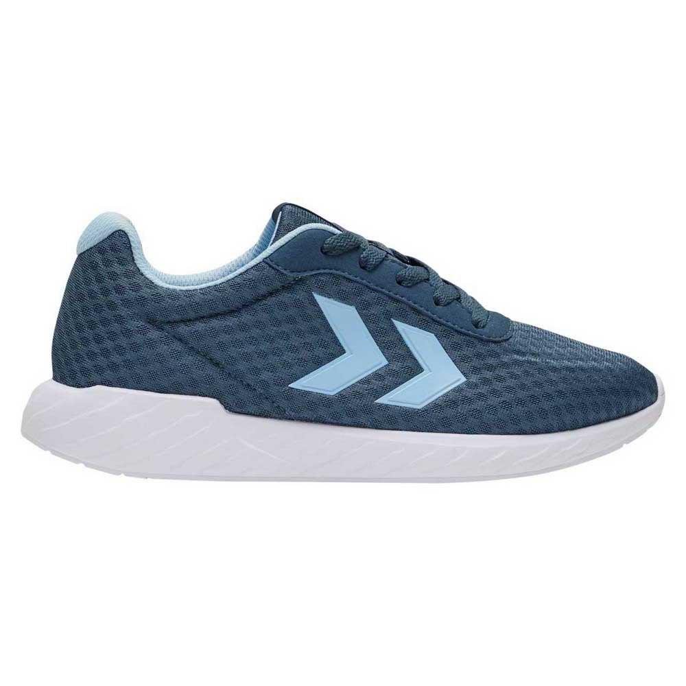 Hummel Chaussures Legend Breather EU 43 China Blue / Airy Blue