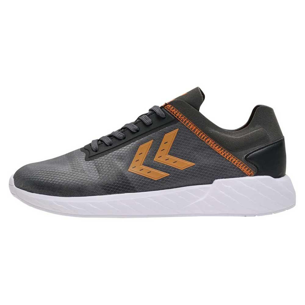 Hummel Chaussures Minneapolis Legend EU 36 Magnet / Black