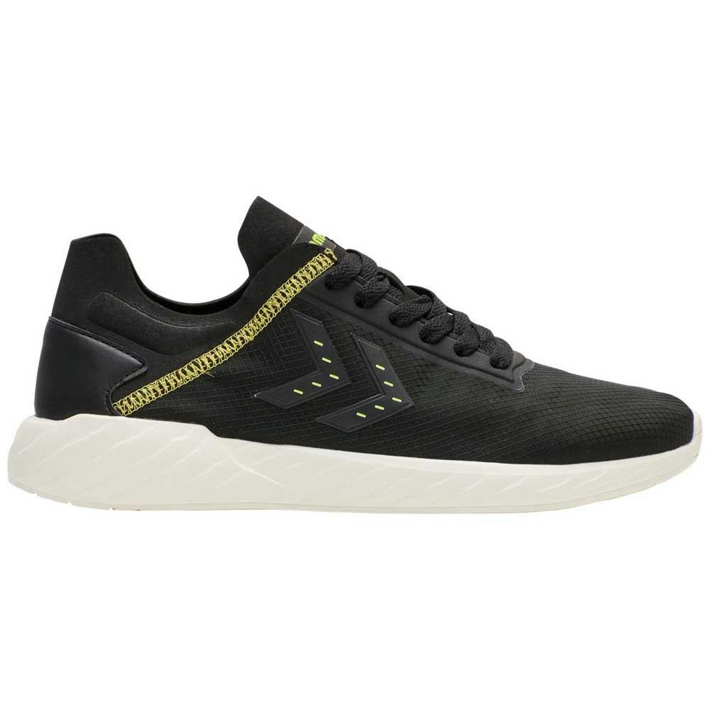 Hummel Chaussures Minneapolis Legend EU 40 Black