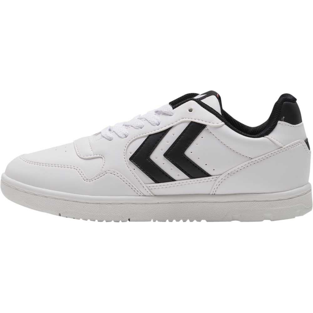 Hummel Chaussures Camden EU 39 White