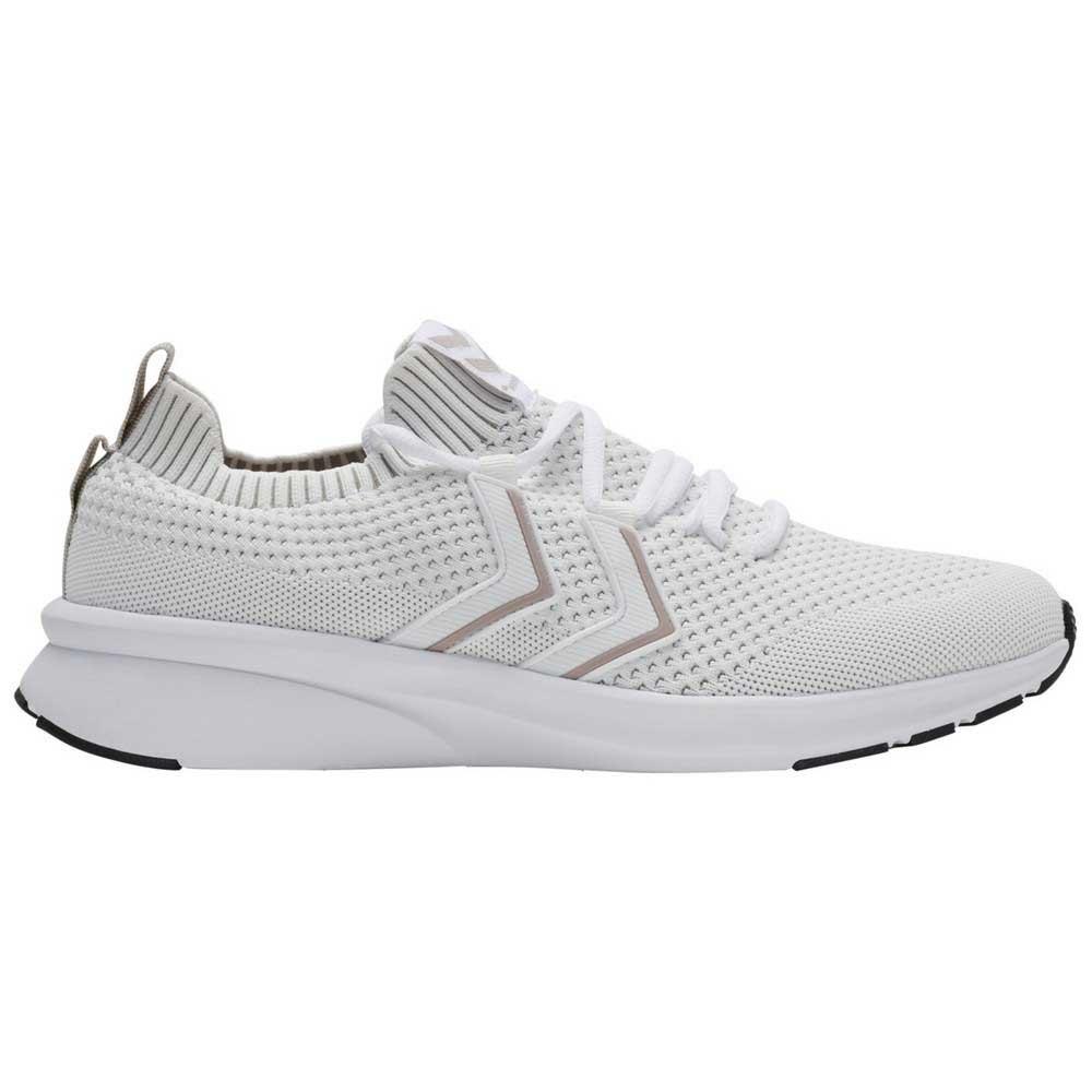Hummel Chaussures Flow Seamless EU 40 White