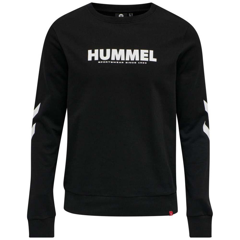 Hummel Sweatshirt Legacy XXS Black