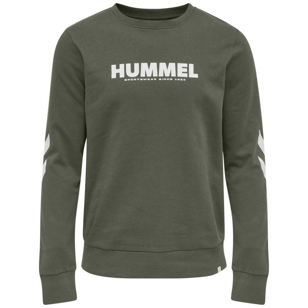 Hummel Sweatshirt Legacy XXS Beetle