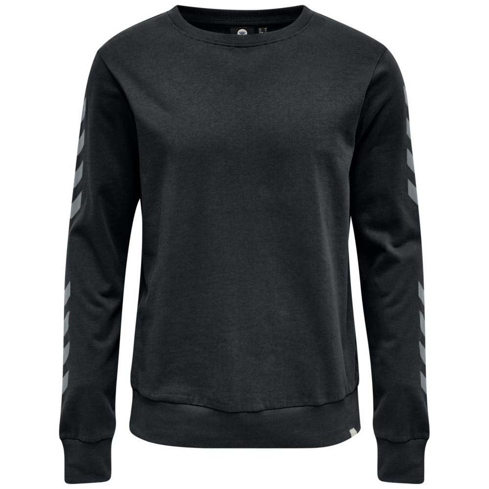 Hummel Sweatshirt Legacy Chevron XXS Black