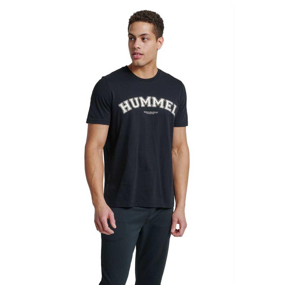 Hummel Varsity S Black