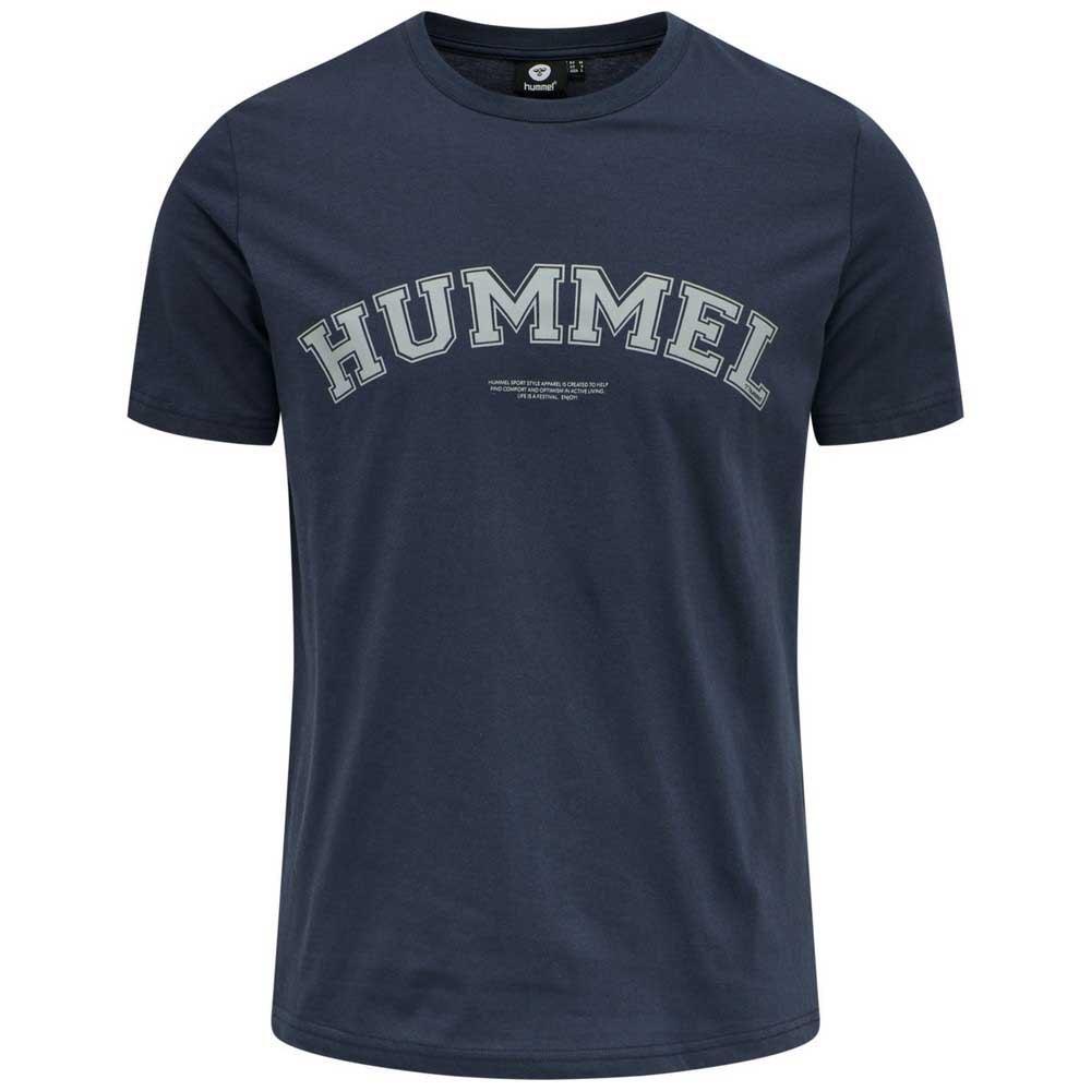 Hummel Varsity S Blue Nights