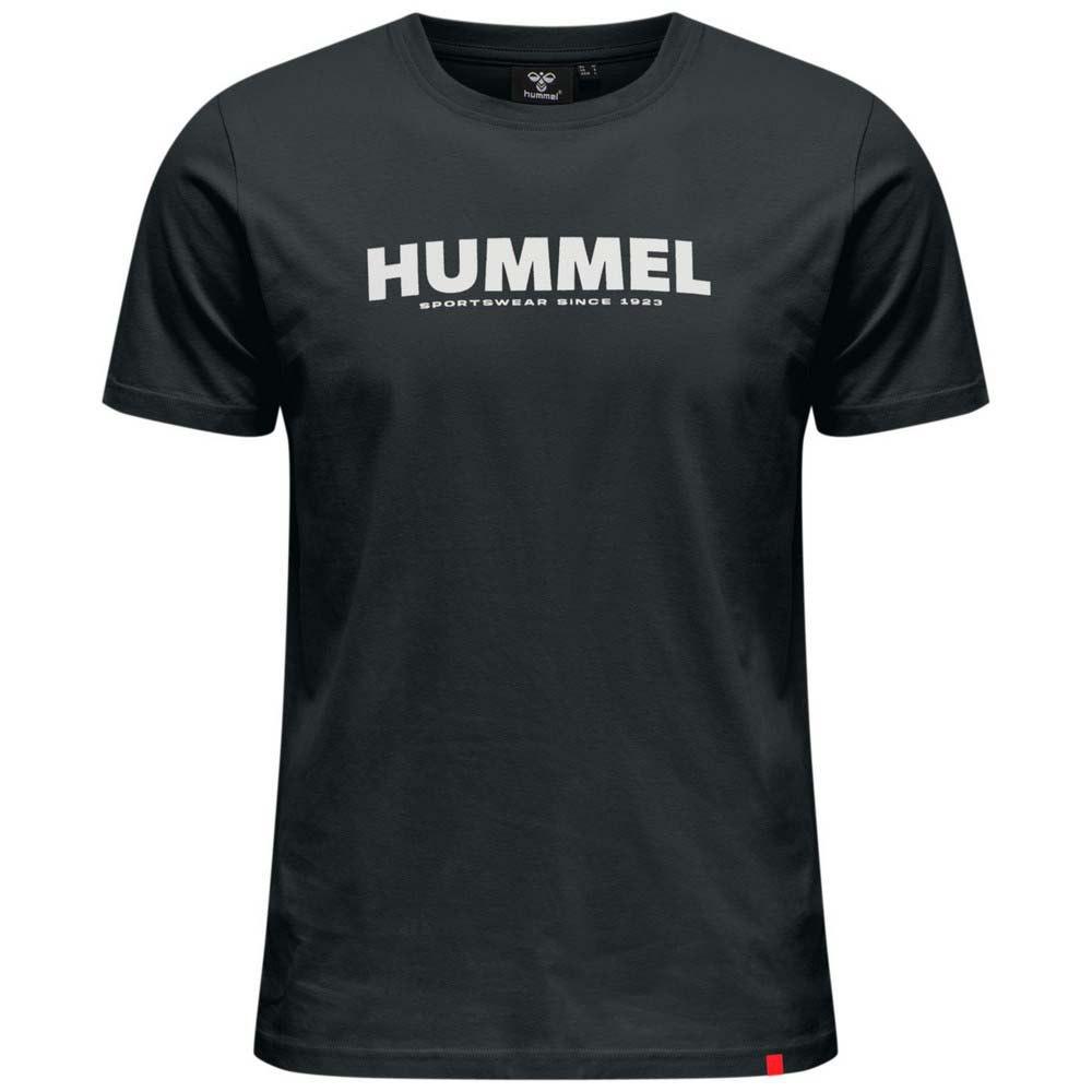 Hummel Legacy XXS Black